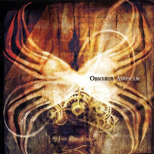 OBSCURUS ADVOCAM - Verbia Daemonicus CD Black Metal