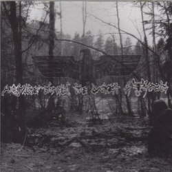 DEAD REPTILE SHRINE - A Journey Through The Darkest Of Forests CD Noise Black Metal