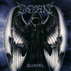 DORN - Suriel CD Symphonic Metal