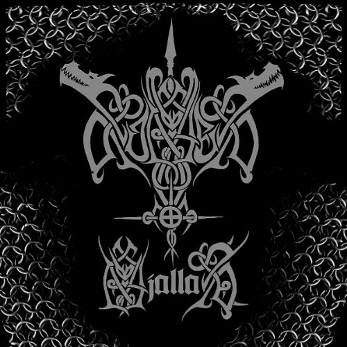 RIGER - Gjallar CD Pagan Metal