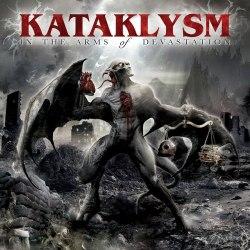 KATAKLYSM - In The Arms Of Devastation CD Death Metal