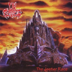 IN FLAMES - The Jester Race CD MDM