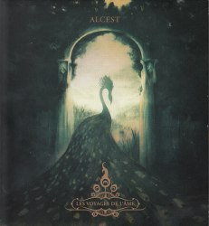 ALCEST - Les Voyages De L'âme Digi-CD Atmospheric Metal