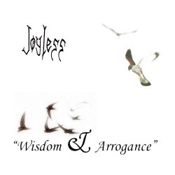JOYLESS - Wisdom & Arrogance CD Psychedelic Rock
