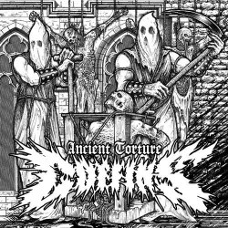COFFINS - Ancient Torture 2CD Death Metal
