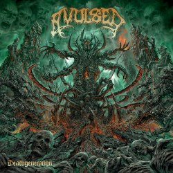 AVULSED - Deathgeneration Digi-CD Death Metal