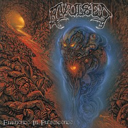 AVULSED - Eminence In Putrescence CD Death Metal