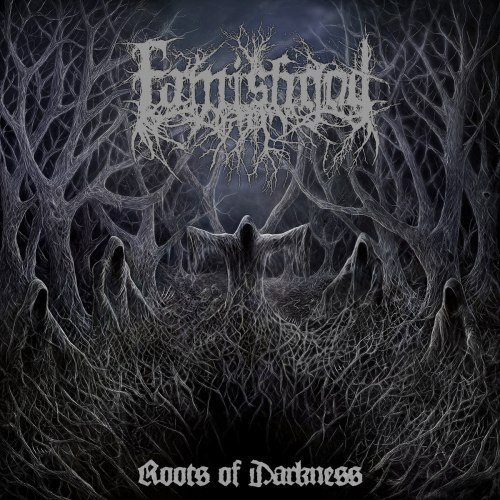 FAMISHGOD - Roots of Darkness CD Death Metal
