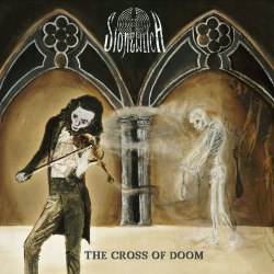 STONEWITCH - The Cross of Doom CD Doom Metal