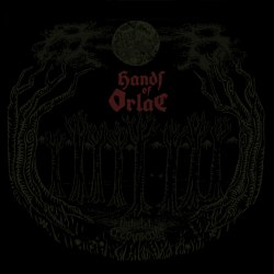 HANDS OF ORLAC - Figli del crepuscolo CD Doom Metal