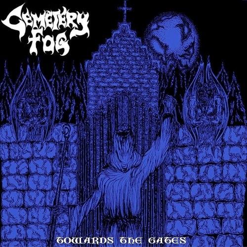 CEMETERY FOG - Towards the Gates MCD Death Doom Metal