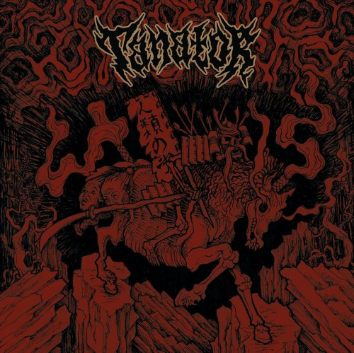 TANATOR - Degradation Of Mankind CD Blackened Thrash Metal