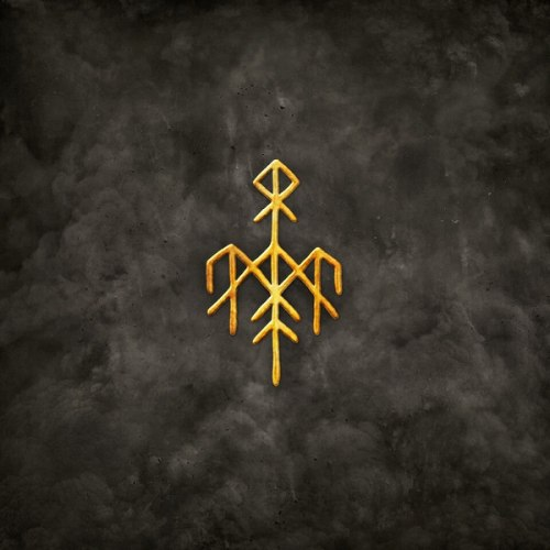 WARDRUNA - Runaljod - Ragnarok CD Neofolk
