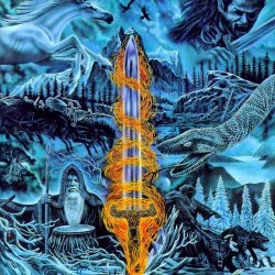 BATHORY - Blood on Ice CD Viking Metal