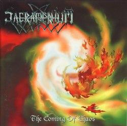 SACRAMENTUM - The Coming Of Chaos CD Blackened Metal