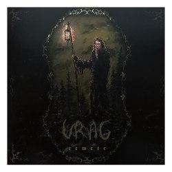 VRAG - Remete CD Atmospheric Metal
