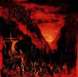 FLAME - March Into Firelands CD Black/Thrash Metal