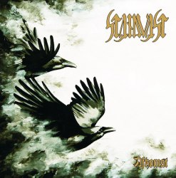 STANDVAST - Afkomst CD Pagan Metal