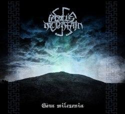 AZEL'S MOUNTAIN - Góra Milczenia CD Pagan Metal