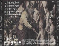 DIMMU BORGIR - In Sorte Diaboli CD Symphonic Metal