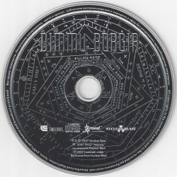 DIMMU BORGIR - In Sorte Diaboli CD Symphonic Metal