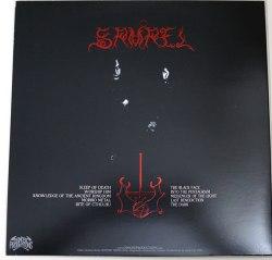 SAMAEL - Worship Him LP Black Metal