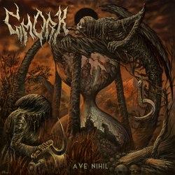 GMORK - Ave Nihil CD Dark Metal