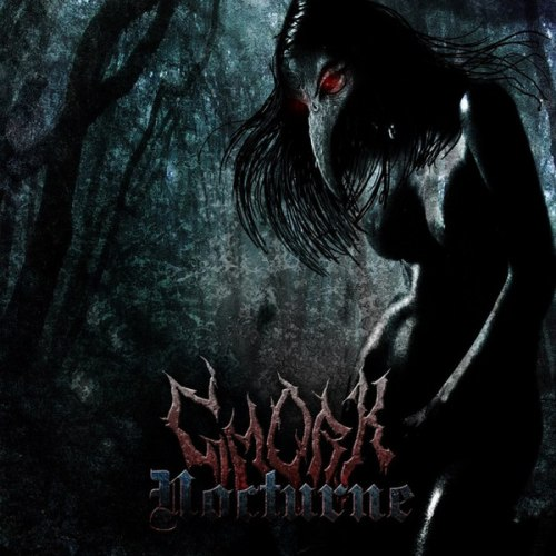 GMORK - Nocturne CD-R Dark Metal