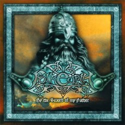 FOLKEARTH - By the sword of my father CD Viking Metal