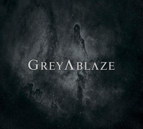 GREYABLAZE - GreyAblaze Digi-CD Atmospheric Metal