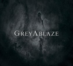 GREYABLAZE - GreyAblaze Digi-CD Atmospheric Metal