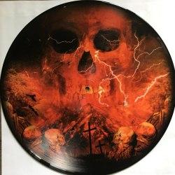 KATAKLYSM - Shadows & Dust Picture LP Death Metal