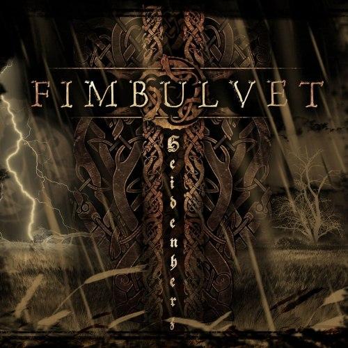 FIMBULVET - Heidenherz Digi-2CD Folk Metal