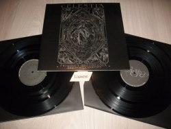 CELESTIA - Frigidiis Apotheosia : Abstinencia Genesiis DLP Black Metal