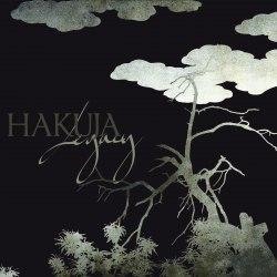 HAKUJA - Legacy LP Avantgarde Metal