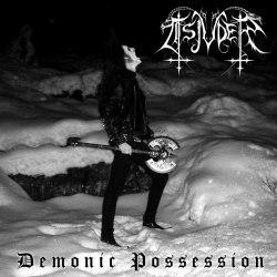 TSJUDER - Demonic Possession LP Black Metal