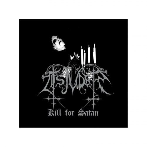 TSJUDER - Kill For Satan LP Black Metal