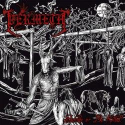 VERMETH - Suicide Or Be Killed! LP Black Metal