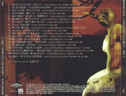 NAPALM DEATH - Leaders Not Followers: Part 2 CD Grindcore