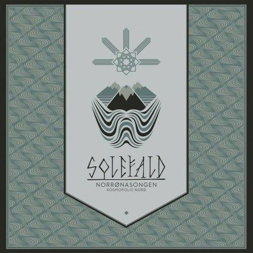 SOLEFALD - Norrønasongen. Kosmopolis Nord CD Avantgarde Metal