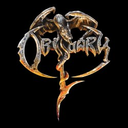 OBITUARY - Obituary Digi-CD Death Metal