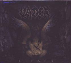VADER - Litany / Future of the Past Digi-2CD Death Trash Metal
