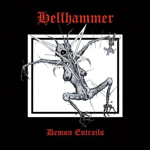 HELLHAMMER - Demon Entrails 2CD Metal
