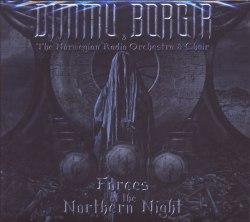 DIMMU BORGIR & THE NORWEGIAN RADIO ORCHESTRA & CHOIR - Forces Of The Northern Night Digi-2CD Symphonic Metal
