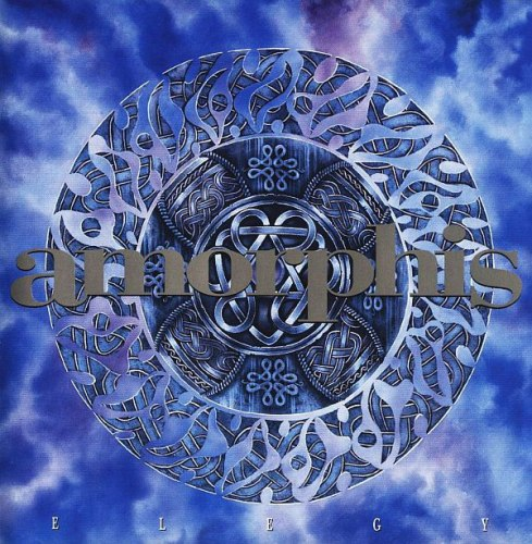 AMORPHIS - Elegy / My Kantele CD Dark Metal