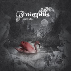 AMORPHIS - Silent Waters CD Dark Metal