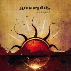 AMORPHIS - Eclipse CD Dark Metal