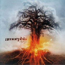 AMORPHIS - Skyforger CD Dark Metal