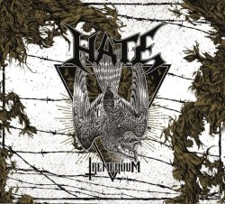 HATE - Tremendum Digi-CD Death Metal