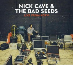 NICK CAVE & THE BAD SEEDS - Live From KCRW CD Dark Rock